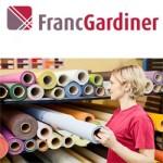 Online-Vermarktung von Francgardiner