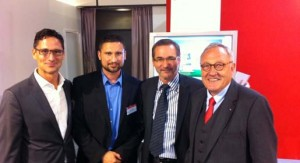 Digital Care Support auf der IFA 2011