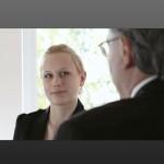Video-Geschäftsbericht der VDI/VDE-IT