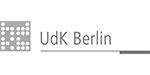 UdK-logo-grau